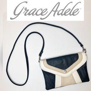 Grace Adele crossbody purse bag